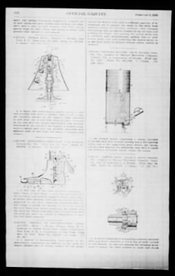 Official Gazette of the United States Patent Office from Washington, District of Columbia on February 5, 1924 · Page 127