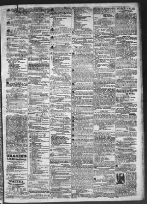 The Evening Post from New York, New York on January 13, 1818 · Page 3