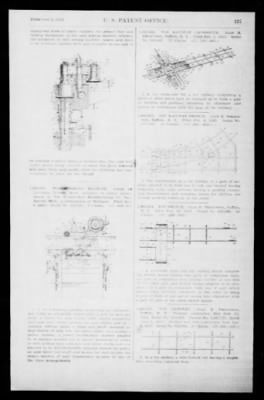 Official Gazette of the United States Patent Office from Washington, District of Columbia on February 5, 1924 · Page 136