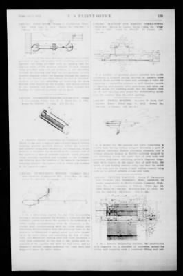 Official Gazette of the United States Patent Office from Washington, District of Columbia on February 5, 1924 · Page 138