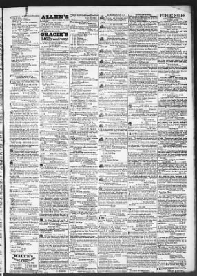 The Evening Post from New York, New York on January 16, 1818 · Page 3