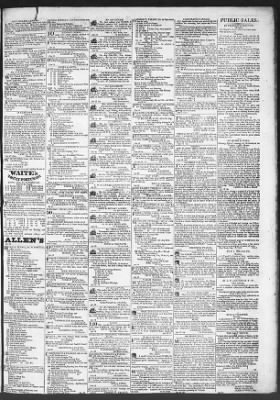 The Evening Post from New York, New York on January 17, 1818 · Page 3