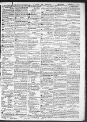 The Evening Post from New York, New York on January 19, 1818 · Page 3