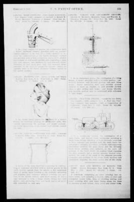 Official Gazette of the United States Patent Office from Washington, District of Columbia on February 5, 1924 · Page 154