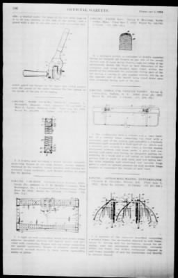 Official Gazette of the United States Patent Office from Washington, District of Columbia on February 5, 1924 · Page 165