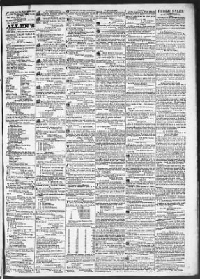 The Evening Post from New York, New York on January 22, 1818 · Page 3