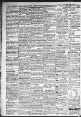 The Evening Post from New York, New York on January 23, 1818 · Page 2