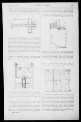 Official Gazette of the United States Patent Office from Washington, District of Columbia on February 5, 1924 · Page 176