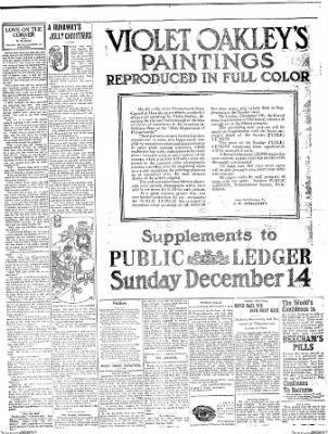 The Gettysburg Times from Gettysburg, Pennsylvania on December 2, 1913 · Page 6