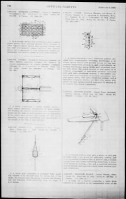Official Gazette of the United States Patent Office from Washington, District of Columbia on February 5, 1924 · Page 183
