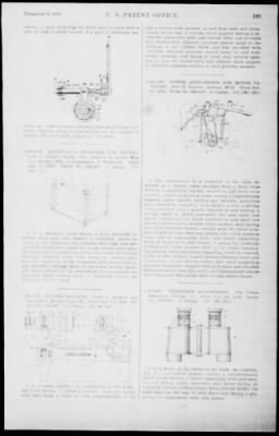 Official Gazette of the United States Patent Office from Washington, District of Columbia on February 5, 1924 · Page 184