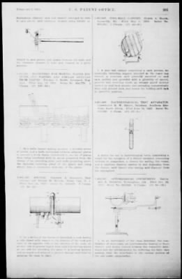 Official Gazette of the United States Patent Office from Washington, District of Columbia on February 5, 1924 · Page 200