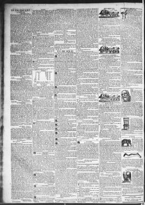 The Evening Post from New York, New York on January 30, 1818 · Page 4