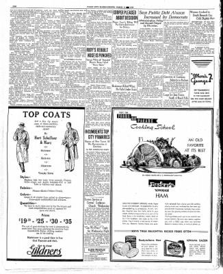 The Mason City Globe-Gazette from Mason City, Iowa on March 18, 1936 · Page 2