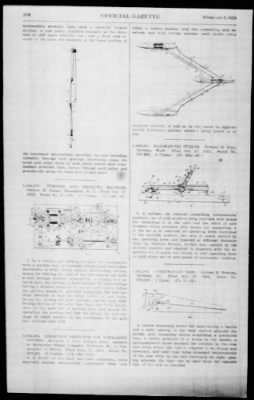 Official Gazette of the United States Patent Office from Washington, District of Columbia on February 5, 1924 · Page 203