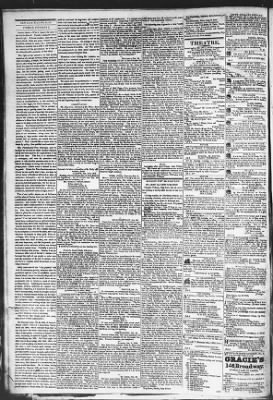 The Evening Post from New York, New York on February 3, 1818 · Page 2