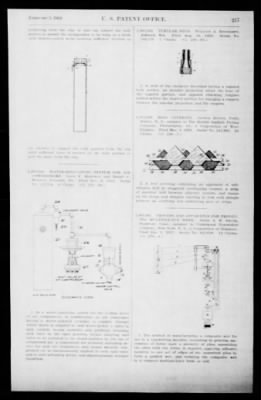 Official Gazette of the United States Patent Office from Washington, District of Columbia on February 5, 1924 · Page 216