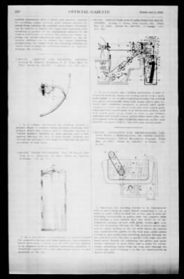 Official Gazette of the United States Patent Office from Washington, District of Columbia on February 5, 1924 · Page 219
