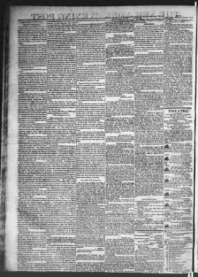 The Evening Post from New York, New York on February 6, 1818 · Page 2