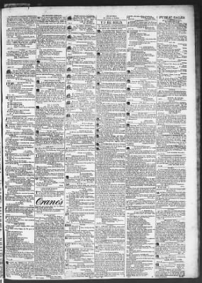 The Evening Post from New York, New York on February 9, 1818 · Page 3