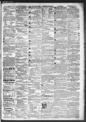 The Evening Post from New York, New York on February 11, 1818 · Page 3