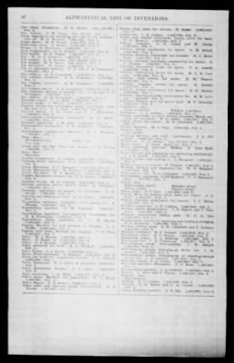 Official Gazette of the United States Patent Office from Washington, District of Columbia on February 5, 1924 · Page 258