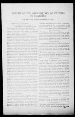 Official Gazette of the United States Patent Office from Washington, District of Columbia on February 12, 1924 · Page 3