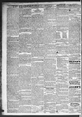 The Evening Post from New York, New York on February 14, 1818 · Page 2