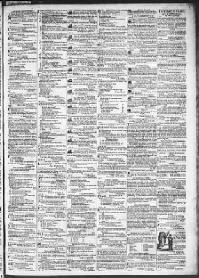 The Evening Post from New York, New York on February 14, 1818 · Page 3