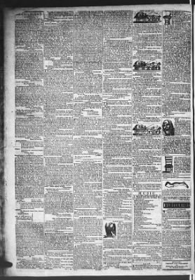 The Evening Post from New York, New York on February 16, 1818 · Page 4