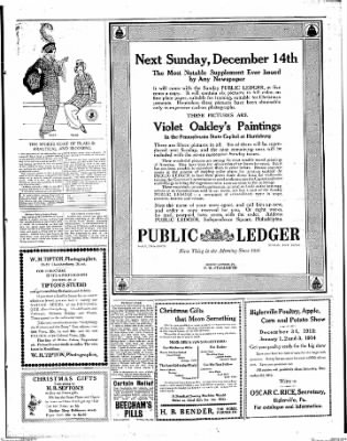 The Gettysburg Times from Gettysburg, Pennsylvania on December 11, 1913 · Page 3