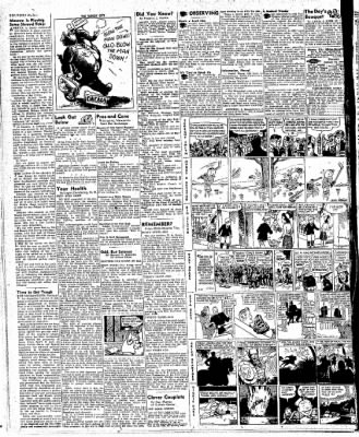 Globe-Gazette from Mason City, Iowa on January 20, 1944 · Page 14