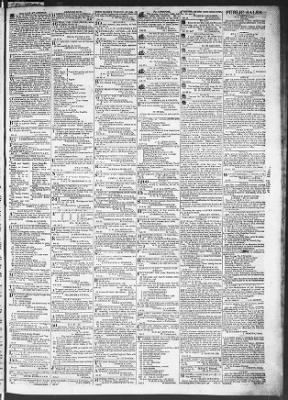 The Evening Post from New York, New York on February 21, 1818 · Page 3
