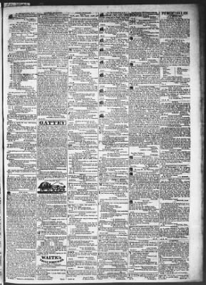 The Evening Post from New York, New York on February 24, 1818 · Page 3
