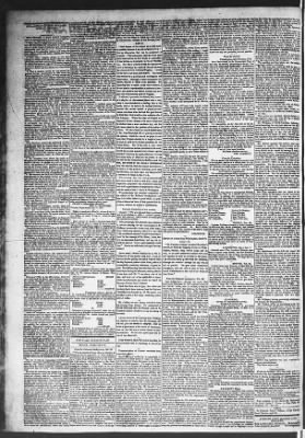 The Evening Post from New York, New York on February 27, 1818 · Page 2