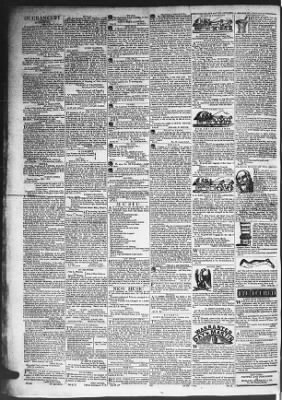 The Evening Post from New York, New York on March 3, 1818 · Page 4