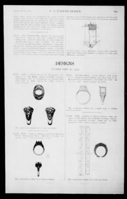 Official Gazette of the United States Patent Office from Washington, District of Columbia on February 12, 1924 · Page 78