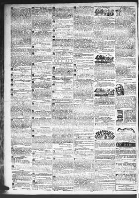 The Evening Post from New York, New York on March 6, 1818 · Page 4