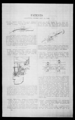 Official Gazette of the United States Patent Office from Washington, District of Columbia on February 12, 1924 · Page 91