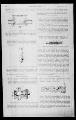 Official Gazette of the United States Patent Office from Washington, District of Columbia on February 12, 1924 · Page 95