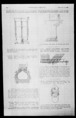 Official Gazette of the United States Patent Office from Washington, District of Columbia on February 12, 1924 · Page 99
