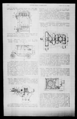 Official Gazette of the United States Patent Office from Washington, District of Columbia on February 12, 1924 · Page 101