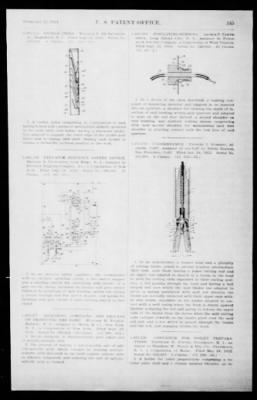 Official Gazette of the United States Patent Office from Washington, District of Columbia on February 12, 1924 · Page 122