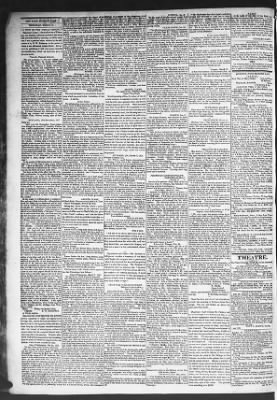 The Evening Post from New York, New York on March 19, 1818 · Page 2