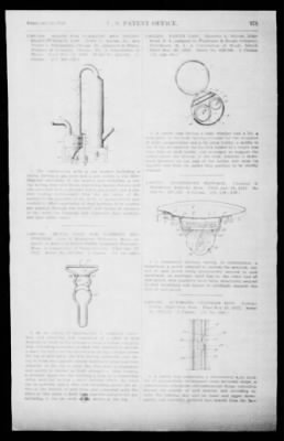 Official Gazette of the United States Patent Office from Washington, District of Columbia on February 12, 1924 · Page 148