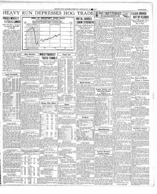 The Mason City Globe-Gazette from Mason City, Iowa on February 23, 1937 · Page 13