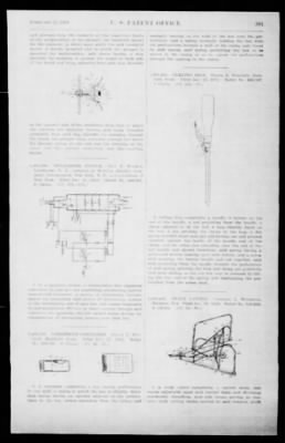 Official Gazette of the United States Patent Office from Washington, District of Columbia on February 12, 1924 · Page 158