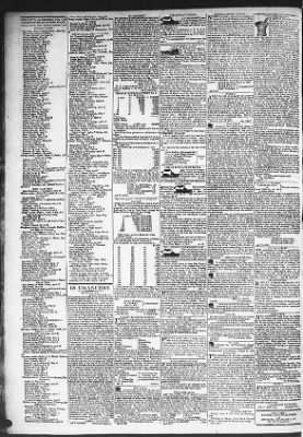 The Evening Post from New York, New York on March 21, 1818 · Page 4
