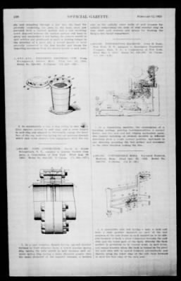 Official Gazette of the United States Patent Office from Washington, District of Columbia on February 12, 1924 · Page 177