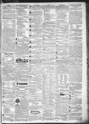 The Evening Post from New York, New York on March 28, 1818 · Page 3